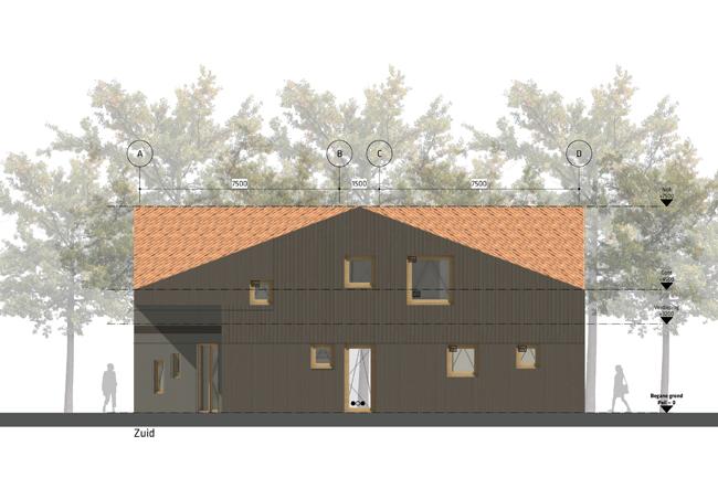 Beukenhof woonzorg - Van Vliet Installatie